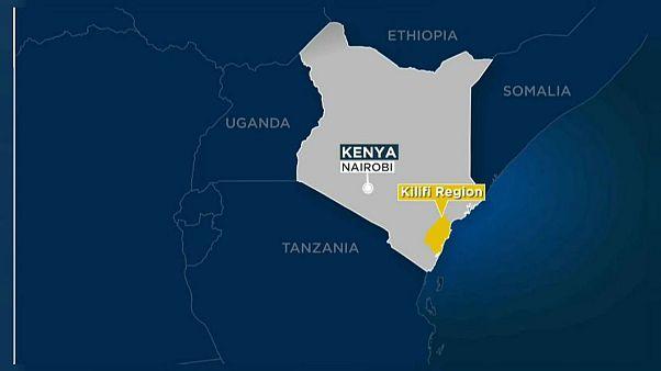 مردان مسلح یک داوطلب ایتالیایی را در کنیا ربودند