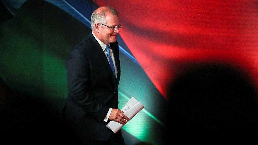 بعد از اسرائیل، استرالیا از امضای پیمان جهانی سازمان ملل درباره مهاجرت سرباز میزند