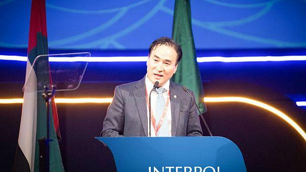 کیم جونگ یانگ از کره جنوبی بهعنوان رئیس اینترپل معرفی شد