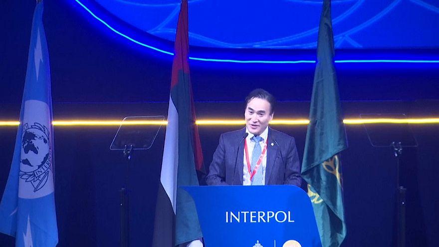 Le Sud-Coréen Kim Jong-yang prend la tête d'Interpol