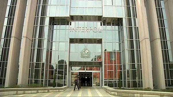 El surcoreano Kim Jong Yang, nuevo presidente de la Interpol