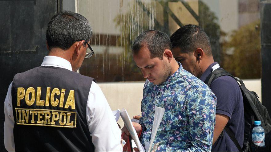 Interpol já escolheu o sucessor do chinês Meng Hongwei