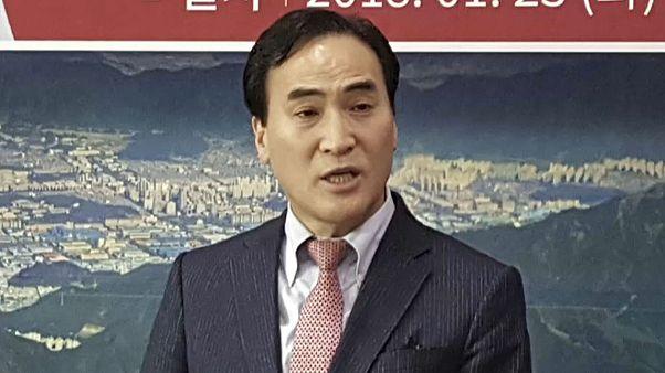 انتخاب الكوري الجنوبي كيم جونغ يانغ رئيساً جديداً للإنتربول
