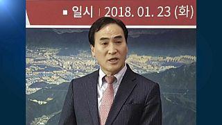Kim Jong Yang wird Interpol-Chef
