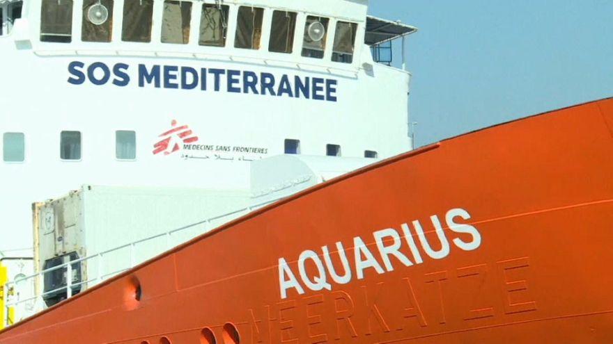 Aquarius: l'esperto dissipa i dubbi della situazione legale