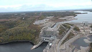 Les ambitions hydroélectriques du Québec pour le nord-est américain