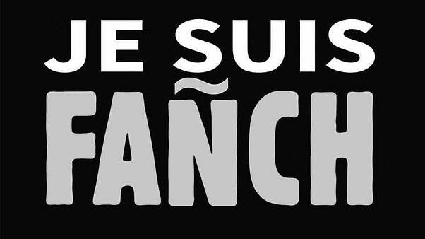"""La Justicia decreta que la """"Ñ"""" también es parte de la lengua francesa"""