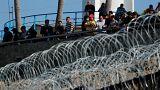 """США внедрили платных агентов в """"караван мигрантов"""""""