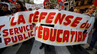 پایان دوران خوش «تحصیل مجانی» در دانشگاه های فرانسه برای دانشجویان غیراروپایی