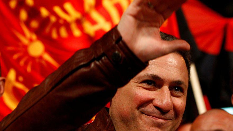 Gruevszki kiadatását kéri a macedón kormány a magyartól