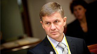 إريك سولهايم - مدير برنامج البيئة التابع للأمم المتحدة