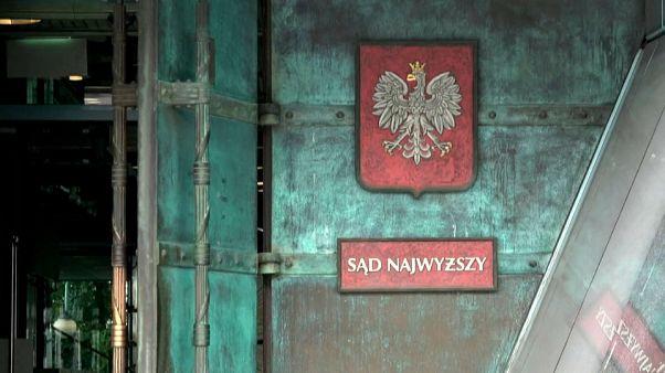 Польша пошла на уступки Евросоюзу в вопросе судебной реформы