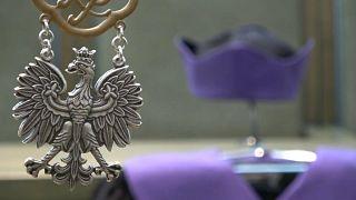 Richterstreit: Polen beugt sich der EU