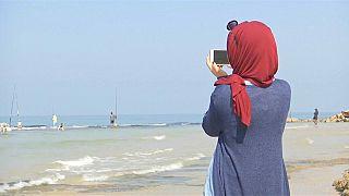 Gaza & Israel: Instagram-Nutzerinnen erzählen eigene Geschichte