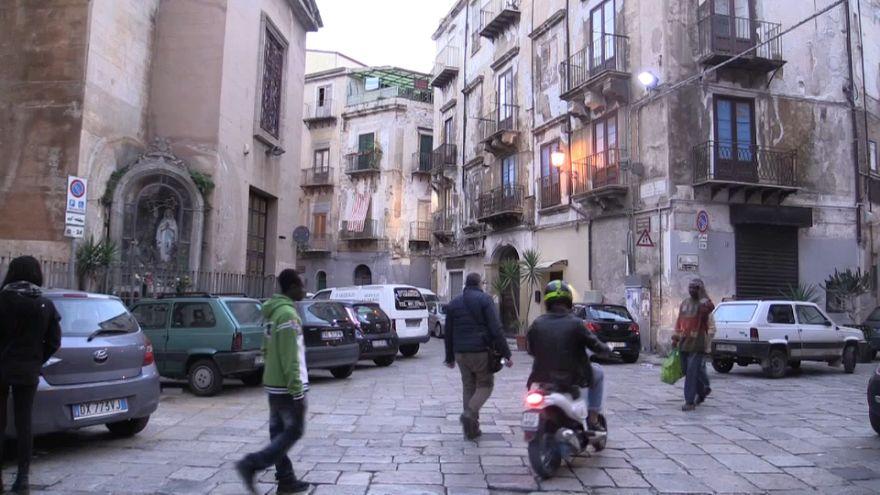 Palermo apuesta por una 'cultura moderna' de acogida