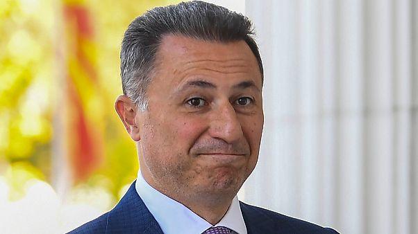 Szakértő: jogában állt a Magyarországnak menedékjogot adni Gruevszkinek