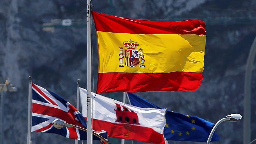 Brexit metninde Cebelitarık anlaşmazlığı: İspanya'dan veto tehdidi