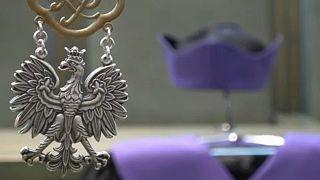 Poland backtracks on supreme court reforms