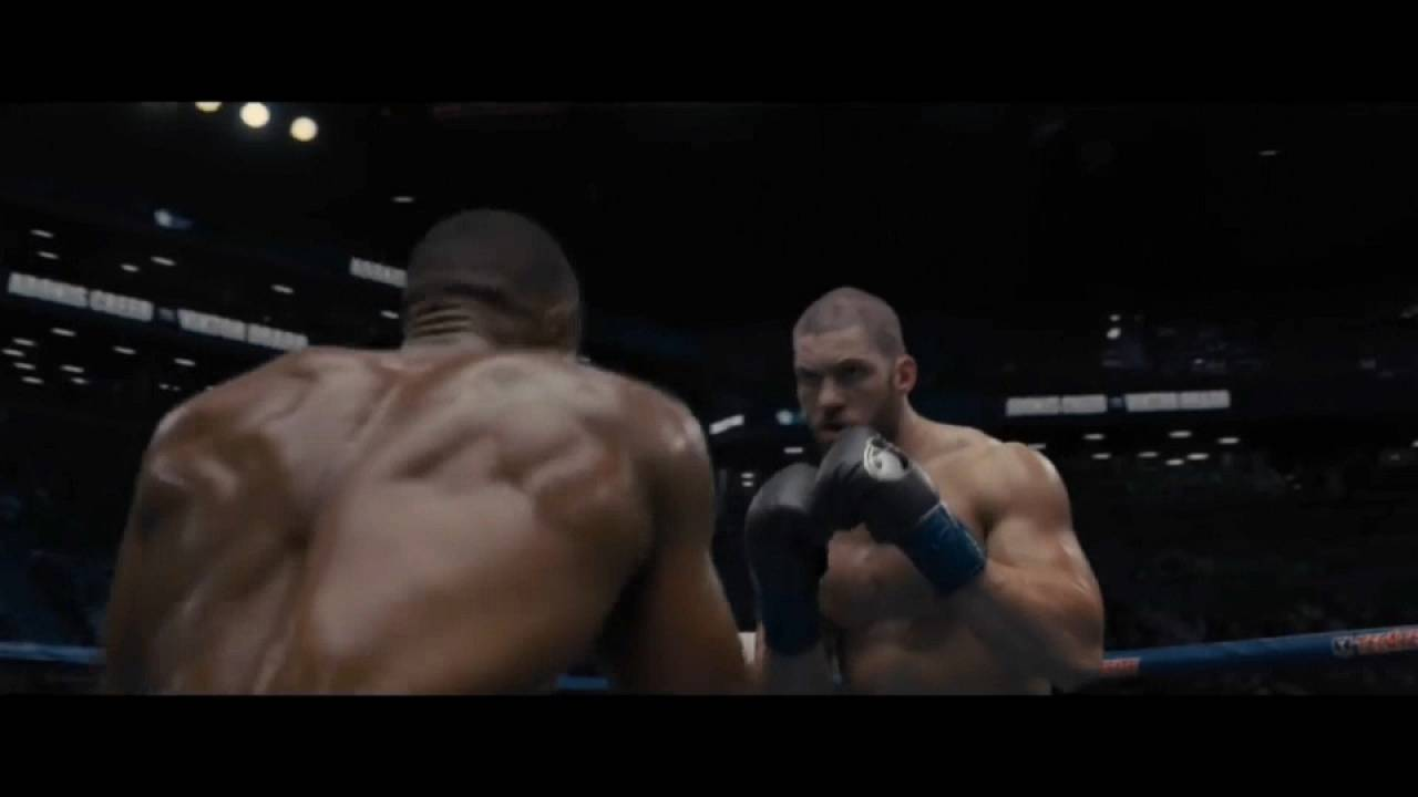 Regresa la saga de Rocky Balboa con 'Creed II'
