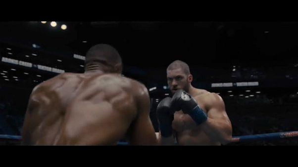 Στους κινηματογράφους το Creed 2