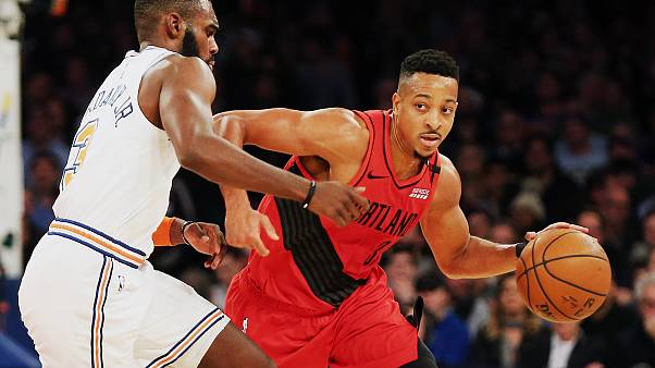 NBA: successi per Trail Blazers e Wizards
