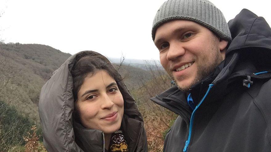 زوجة الأكاديمي البريطاني المسجون في الإمارات تطالب بالإفراج عن زوجها