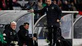 Calcio: O'Neill lascia la panchina dell'Irlanda