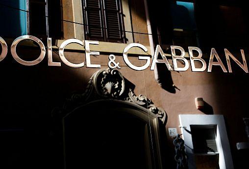 Dolce & Gabbana cancels Shanghai fashion show amid 'racism' accusations