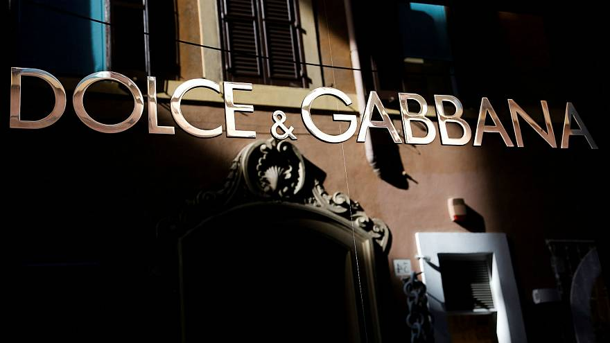 Chinese retailers boycott Dolce & Gabbana after 'racist' ads