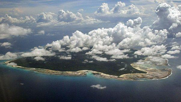 Hindistan'da yasaklı adaya girmeye çalışan ABD'li turist yerliler tarafından okla öldürüldü