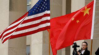 چین در سازمان تجارت جهانی آمریکا را به «دورویی» متهم کرد