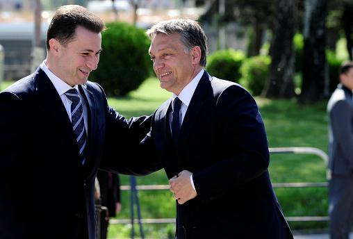 Fugitive PM faces extradition request as Hungary confirms asylum