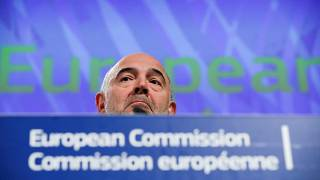 The Brief: Italian letters, May in Brussels and blowing the whistle
