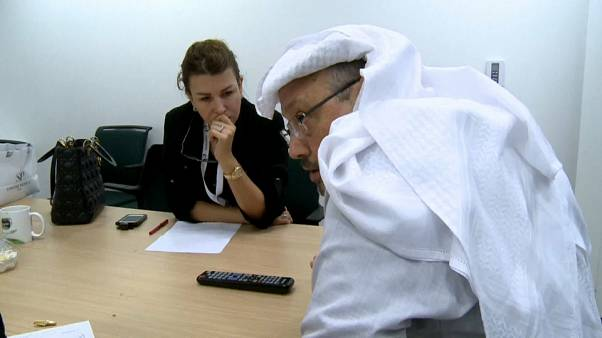 Arabia Saudí insiste en su inocencia en el caso Khashoggi