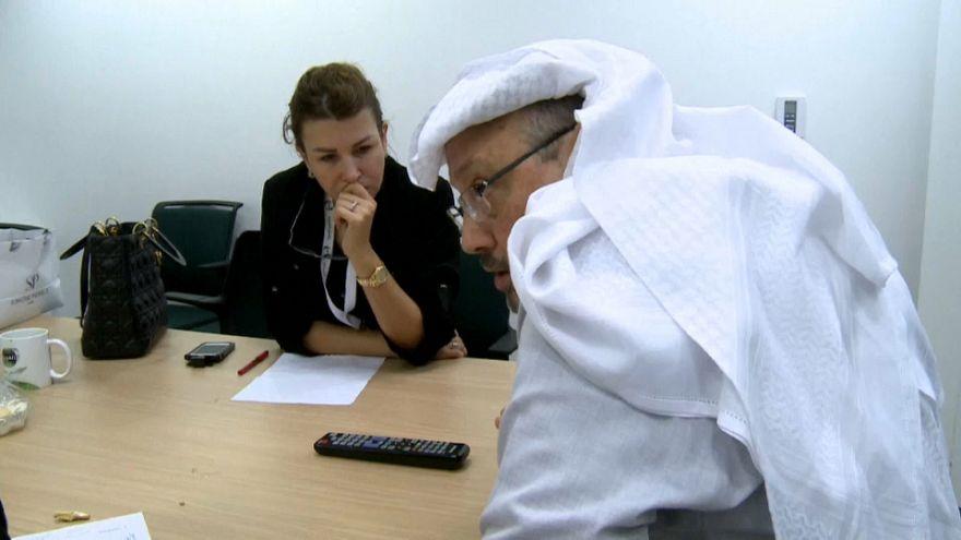 Arábia Saudita queixa-se de julgamento na praça pública