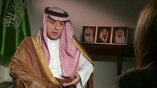 وزیر خارجه عربستان: قتل خاشقجی سوء استفاده از اختیارات بود
