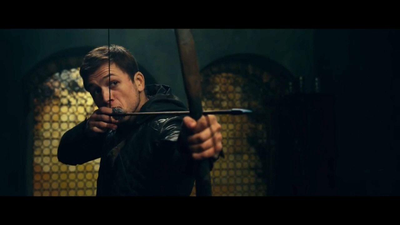 Robin des Bois : énième retour au #cinéma