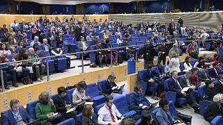 Öt tagállam költségvetési tervezete miatt is aggódik az EU