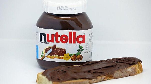 """هل تعلم ؟ منافسٌ جديد يهدد عرش """"نوتيلا"""" في مملكة الشوكولاته الإيطالية"""