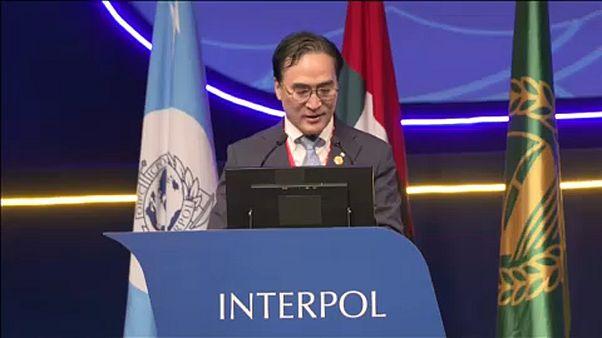 Kim Jong-yang elegido nuevo presidente de Interpol
