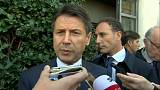 """Conte: """"La Manovra è solida ed efficace"""""""