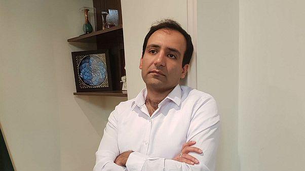 مجید توکلی در گفتگو با یورونیوز: تحریمها به شورش نخواهد انجامید