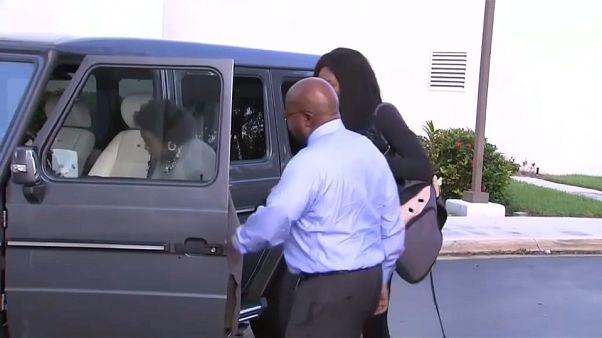 بعد تسببها في مقتل شخص بحادث سير، فينوس ويليامز تتوصل إلى تسوية مع عائلة الضحية