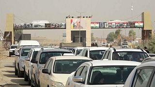Bağdat Kuzey Irak'la gümrük gerginliğini sonlandırıyor