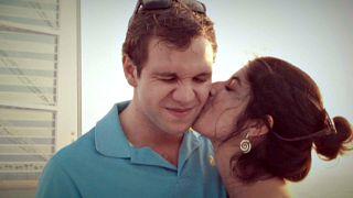 Lebenslang für Spionage: Brite (31) verurteilt