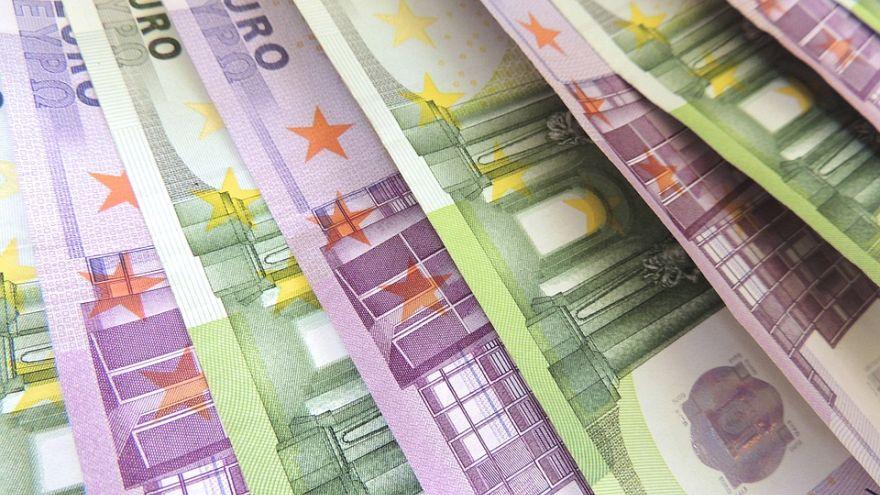 """Basteln am """"Länderfinanzausgleich"""", Typ Europa"""