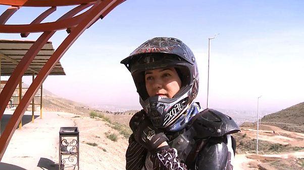 شهرزاد نظیفی، شهروند بهایی بازداشت شده و تاثیری که بر ورزش زنان داشت