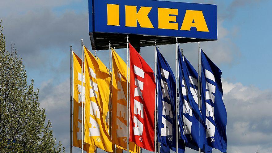 Restructuration économique en vue chez Ikea
