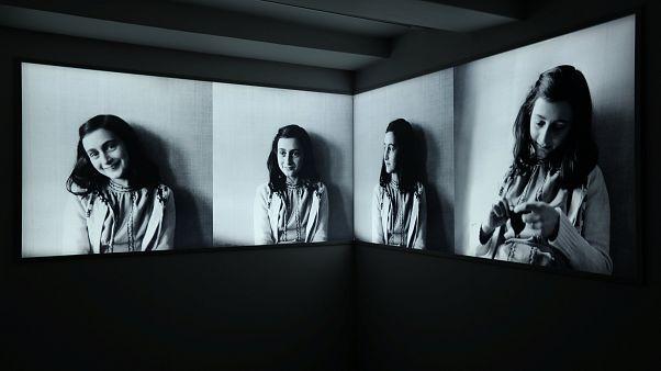 """Le musée Anne Frank rénové pour la """"nouvelle génération"""""""