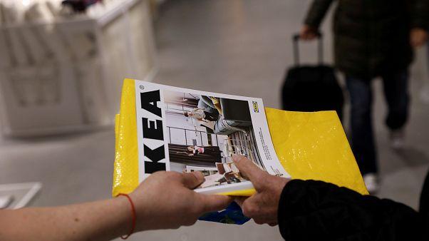 Umstrukturierung bei Ikea: Konzentration aufs Online-Geschäft